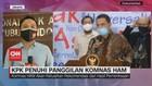 VIDEO: KPK Penuhi Panggilan Komnas HAM