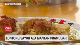 VIDEO: Kuliner Ala Pilot Dan Pramugari