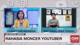 VIDEO: Rahasia Moncer Youtuber