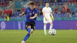 7 Gol Terbaik Matchday Kedua Euro 2020