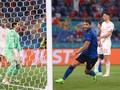 Prediksi Line Up Pemain Italia vs Wales di Euro 2020