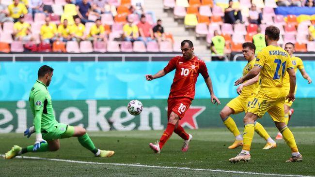 Timnas Makedonia Utara bakal menghadapi Belanda di pertandingan ketiga Grup C Euro 2020 (Euro 2021). Berikut jadwal Makedonia Utara vs Belanda.
