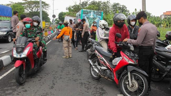 Polda Kirim Pasukan Tambahan Usai Amuk Warga di Suramadu