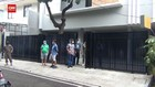 VIDEO: Penghuni Terpapar Covid-19, Indekos Ditutup Sementara