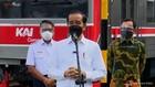VIDEO: Jokowi Tinjau Vaksinasi Massal Di Bogor