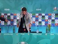 VIDEO: Locatelli Ikuti Ronaldo 'Singkirkan' Coca-cola di Euro