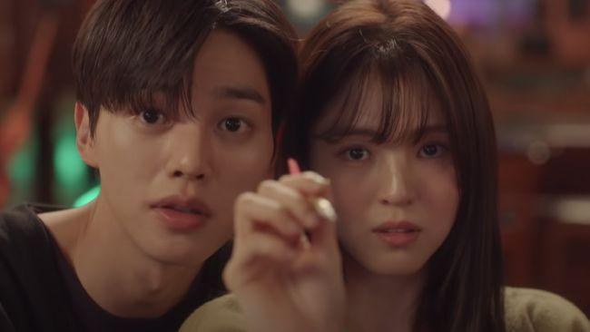 Berikut sinopsis drama Korea Nevertheless yang dibintangi Song Kang dan Han So-hee si pelakor di The World of the Married.