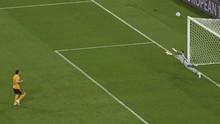 Susah Bikin Gol Penalti di Euro 2020