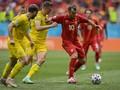Hasil Euro 2020: Diwarnai 2 Penalti, Ukraina Hajar Makedonia