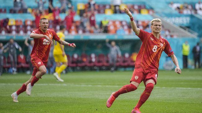 Hingga matchday kedua Euro 2020 (Euro 2021) berakhir pada Sabtu (19/6), baru terdapat satu negara yang sudah dipastikan tersingkir