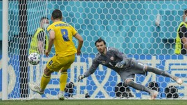 Prediksi Pertandingan Ukraina vs Austria di Euro 2020