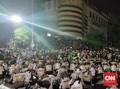 Rayakan Ultah Persebaya, Ribuan Bonek Konvoi di Jalan