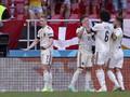 Alasan De Bruyne Tak Selebrasi Gol Saat Belgia Tekuk Denmark