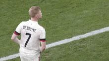 De Bruyne dan Bintang-bintang Belgia yang Tak Bertubrukan