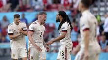 Daftar 3 Tim Lolos ke Babak 16 Besar Euro 2020