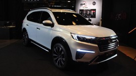 Paten Honda N7X Bocor, Tersibak Rencana Hybrid