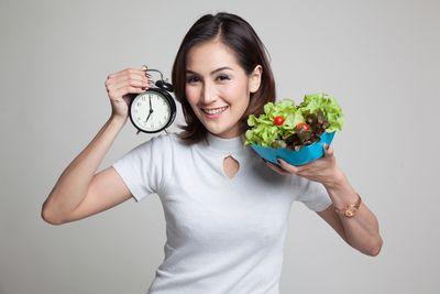 Tahukah Kamu? Aturan Jam Makan yang Baik untuk Diet