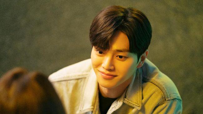 Song Kang dan Han So-hee punya pilihan berbeda ketika ditanya adegan favorit dalam drama Nevertheless.