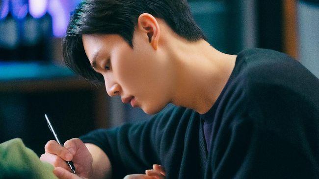 Drama Korea Nevertheless merupakan drama Korea terbaru dari JTBC yang dibintangi Song Kang dan Han So-hee.