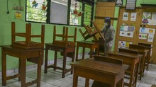 Pemerintah Izinkan Sekolah Tatap Muka untuk Zona Hijau Covid