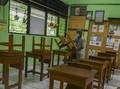 Sultan Usul Lockdown, Pemda DIY Batalkan Sekolah Tatap Muka