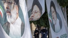 Ebrahim Raisi, Anak Didik Khamenei yang Jadi Presiden Iran