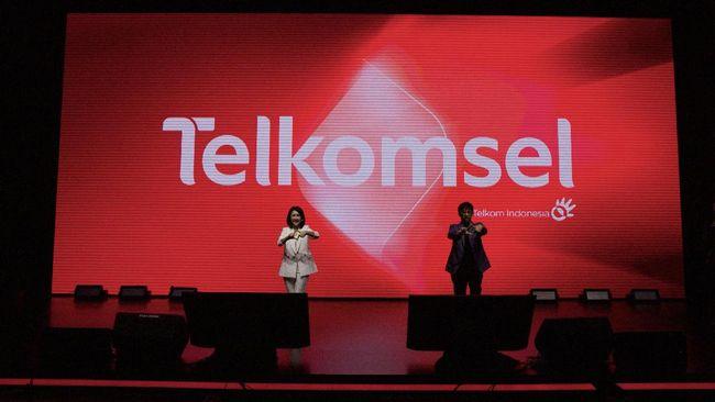 Telkomsel menanggapi keluhan pengguna mengenai jaringan Grup Telkom termasuk IndiHome yang dikeluhkan masih bermasalah hingga 3 hari.
