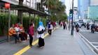 VIDEO: Keputusan Penanganan Covid Jakarta akan diumumkan