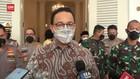 VIDEO: Anies Imbau Warga Jakarta di Rumah Saja Weekend Ini