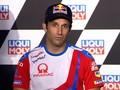 VIDEO: Zarco Kesal Ducati Diremehkan di MotoGP Jerman 2021