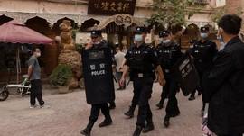 Kanada cs Ungkap Kekhawatiran soal Xinjiang di Dewan HAM PBB
