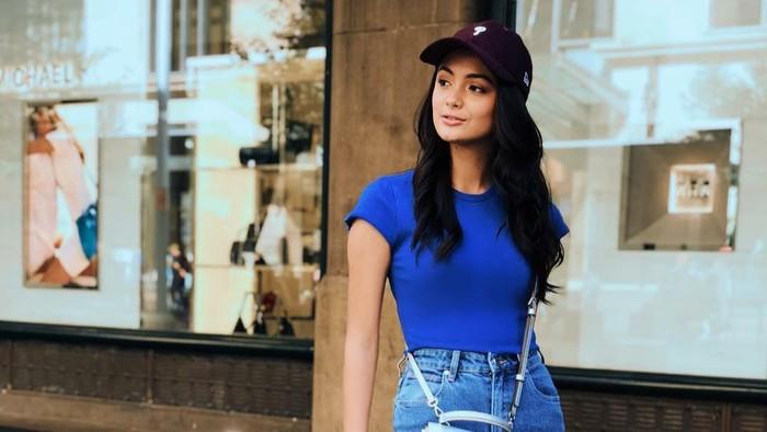 5 Inspirasi Fashion Simple dan Stylish ala Selebriti Muda Tanah Air, Cocok untuk Akhir Pekan!