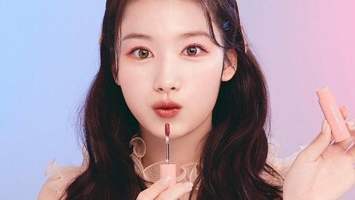 Rekomendasi Lippen Pilihan yang Dipromosikan Idol Korea