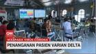VIDEO: Dua Sampel Kembali Dinyatakan Varian Delta