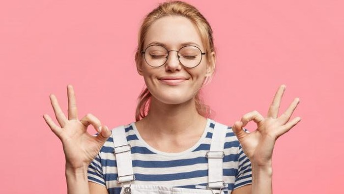 Tips Ampuh Ubah Bad Mood Jadi Good Mood, Gampang Banget