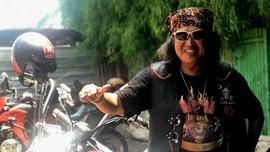 Penulis Lupus, Gusur Adhikarya Meninggal Dunia