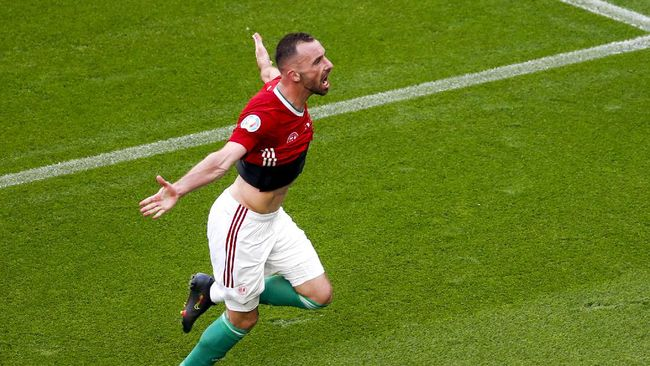 Matchday kedua Euro 2020 (Euro 2021) telah selesai dengan menghadirkan beberapa kejutan, termasuk hasil-hasil pertandingan yang tak disangka.