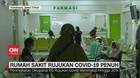 VIDEO: Kapasitas Rumah Sakit Covid-19 Jati Menipis