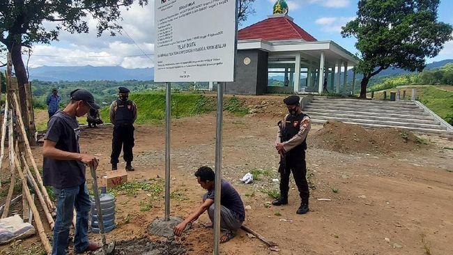 Dua kontraktor mengaku menyumbang masjid di lahan milik terdakwa Gubernur nonaktif Sulsel Nurdin Abdullah Rp100 juta karena amal ibadah.