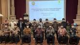 48 Pemasok Batu Bara Sepakati Komitmen Penuhi Kebutuhan PLN