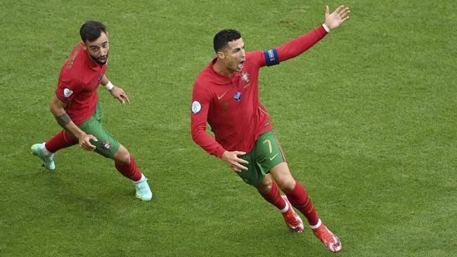 Jadwal Siaran Langsung Euro 2020 Rabu 23 Juni