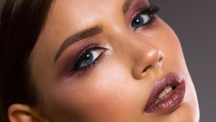Sparkling dan Glowing, Ini 6 Rekomendasi Liquid Eyeshadow dari Brand Lokal!