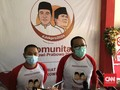 Relawan Tanggapi Jokowi Tolak 3 Periode: Dia Wajib Bicara Itu