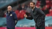 Inggris vs Jerman: Kesempatan Southgate Tebus Dosa Masa Lalu