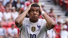 Ronaldo dan Mbappe Tak Masuk Manusia Tercepat di Euro 2020