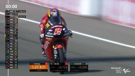 VIDEO: Indonesia Gresini Meyakinkan di FP 2 Moto3 Jerman