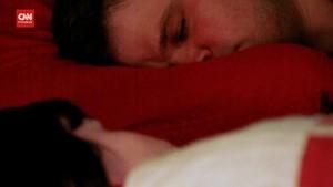 VIDEO: Sulit Tidur Tingkatkan Risiko Kematian Dini