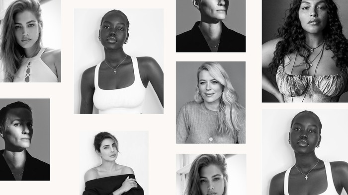 Victoria's Secret Rombak Brand Image, Para Angels Dipensiunkan