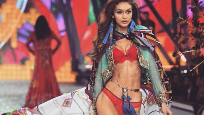 Alasan Kuat Mengapa Victoria's Secret Tak Lagi Menggunakan Bidadarinya