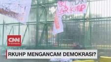 VIDEO: Explanatory RKUHP Memberangus Demokrasi?